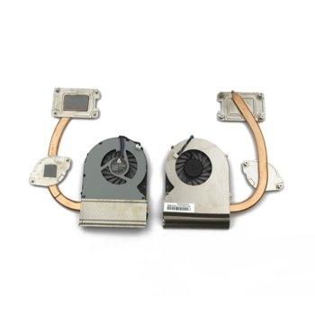 CPU Fan + Heatsink Toshiba Satellite P870 product