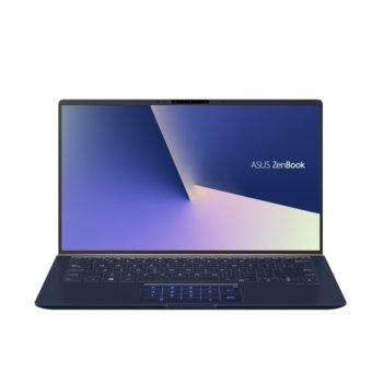 Asus ZenBook 14 UX433FA-A5142T product