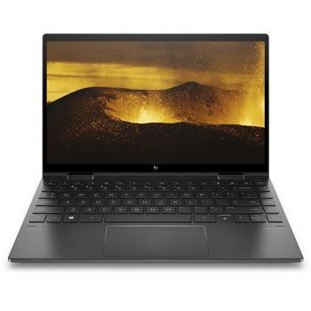 "Лаптоп HP ENVY x360 13-ay0028nn (1N7N0EA), осемядрен AMD Ryzen 7 4700U 2.0/4.1GHz, 13.3"" (33.78 cm) Full HD IPS BrightView Touchscreen Display, (1x USB Type C), 16GB DDR4, 1TB SSD, Windows 10 Home  image"