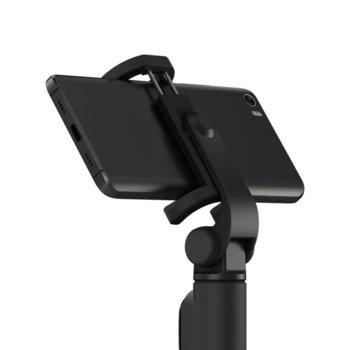 Селфи стик Xiaomi Mi Tripod, Bluetooth, черен image