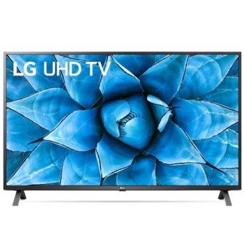 "Телевизор LG 65UN73003LA, 65"" (165.1 cm) 4K HDR Smart TV, 100Hz, DVB-T2/C/S2, Wi-Fi, LAN, Bluetooth, 3x HDMI, 2x USB image"