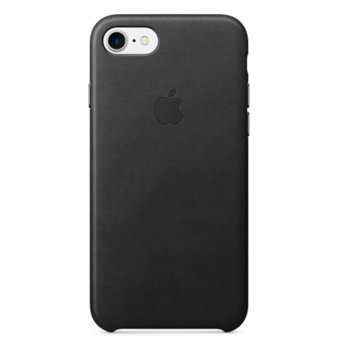 Apple iPhone 7 Leather Case mmy52zm/a Black product