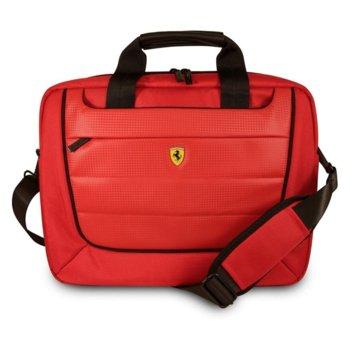 Ferrari Scuderia Messenger Bag FECB15RE product