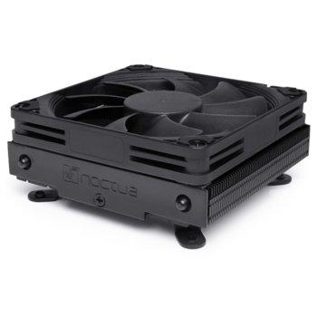 Охлаждане за процесор Noctua NH-L9i chromax black, LGA1150/1155/1156 image