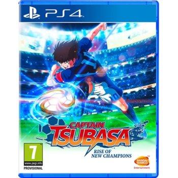 Игра за конзола Captain Tsubasa: Rise of New Champions, за PS4 image