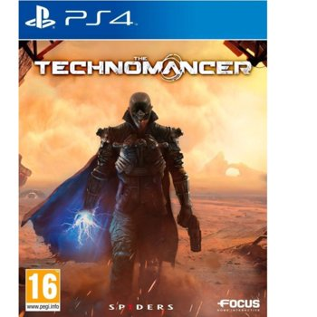 The Technomancer product