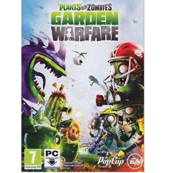 Plants vs Zombies: Garden Warfare product