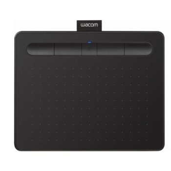 Wacom Intuos S Bluetooth CTL-4100WLK-N product