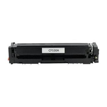 Тонер касета за HP Color LaserJet M154A / M154NW / Pro MFP M180n / MFP M181fw, Black, - CF530A - G&G - неоригинален, Заб.: 1100 брой копия image