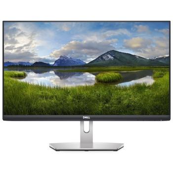 """Монитор Dell S2421H, 23.8"""" (60.45 cm) IPS панел, 75Hz, Full HD, 4ms, 250cd/m2, HDMI image"""