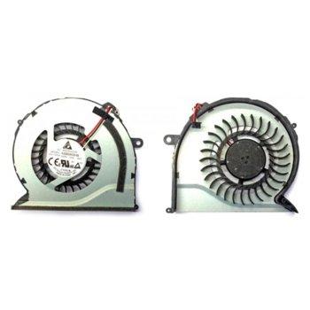 Вентилатор за лаптоп, съвместим със Samsung NP550P5C NP550P7C image