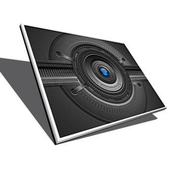 "Mатрица за лаптоп Samsung NP900X4D, 15.0"" (38.10cm) Wide HD+, 1600x 900, матов image"