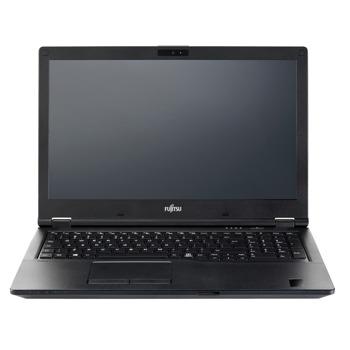 "Лаптоп Fujitsu Lifebook E5510 (VFY:E5510M132FBA), двуядрен Comet Lake Intel Core i3-10110U 2.1/4.1 GHz, 15.6"" (39.62 cm) Full HD LED IPS Anti-Glare Display, (HDMI), 8GB DDR4, 256GB SSD, 1x USB 3.2 Gen 2, Windows 10 Pro image"