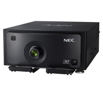 Проектор NEC PH1202HL, 3DLP, Full HD(1920x1080), 10000:1, 12000 lm, VGA, HDMI, DisplayPort, RS232, BNC, USB, HDBaseT, LAN image