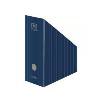 Поставка за документи Herlitz, синя image