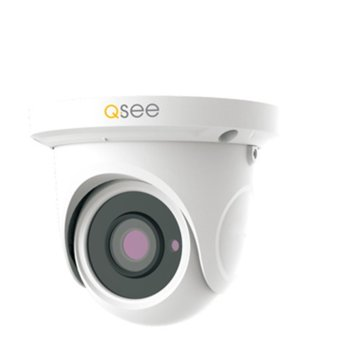 IP камера Q-See QTN8016D, куполна камера, 2 Mpix(1920x1080@30FPS), 3,6mm обектив, H.264/MJPEG, IR осветеност (до 20 метра), IP66, 1x RJ45 100mbs image