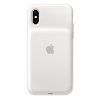 Apple iPhone XS Smart Battery Case - White product