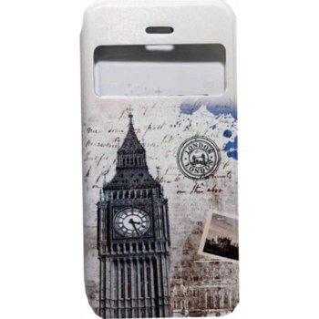 Кожен калъф Iphone 6 4.7 DeTech - 51313 product