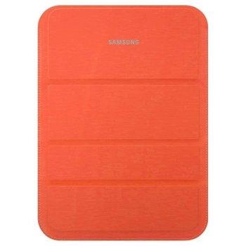 """Калъф Samsung за таблет до 7""""(17,78 см), """"джоб"""", поставка, универсален, оранжев image"""