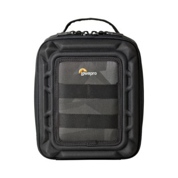 Чанта Lowepro Droneguard CS 150 (black/fractal), за DJI Mavic Pro, черен image