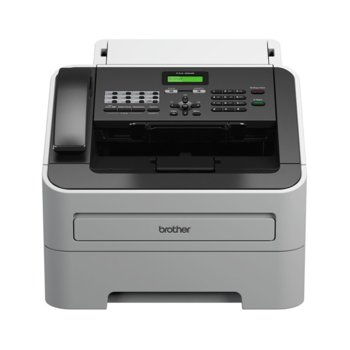 Brother FAX-2845 Laser product