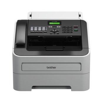 Лазерен факс Brother 2845, 300 x 600 dpi, ADF image