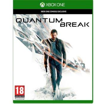 Quantum Break product