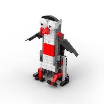 Конструктор Xiaomi Mi Mini Robot Builder, 978 части, Wi-Fi, Bluetooth, над 6 г. възраст image