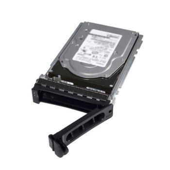 "Твърд диск 600GB Dell 400-AJRC, SAS 12Gb/s, 15 000 rpm, Hot-Plug, 3.5"" (8.89 cm) image"