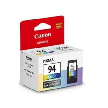 ГЛАВА CANON PIXMA E514 - Color - CL-94 - P№ BS8593B001AA - заб.: 400p. image