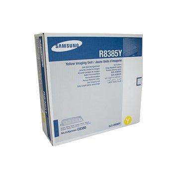 Samsung SU607A Yellow product