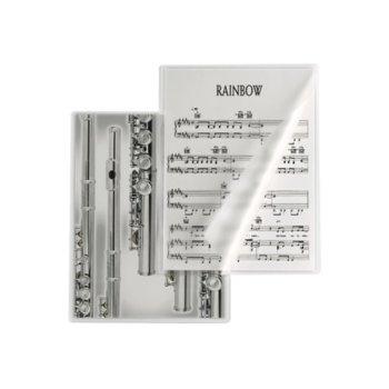 Ламин.фолио, HAMA-50062, А5, 125 микрона, 100листа/пакет image