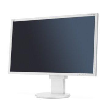NEC EA224WMi White product