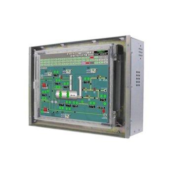 "Дисплей Winmate R08L200-OFU1, 8.4"" (21.33 cm), SVGA, HDMI, VGA image"