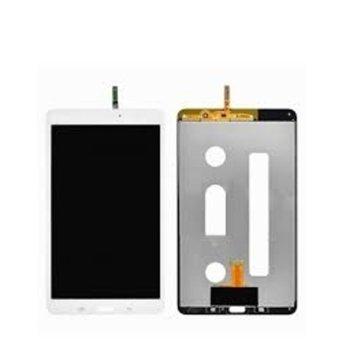 Дисплей за Samsung Galaxy Tab Pro 8.4 SM-T320 LCD, с тъч, бял image