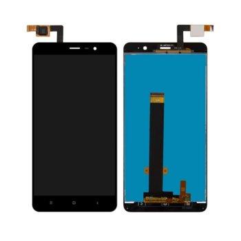 Xiaomi Redmi Note 3 LCD with touch Black product