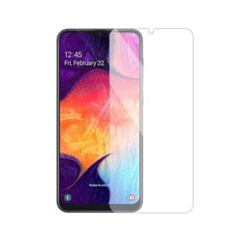 Протектор от закалено стъкло /Tempered Glass/ DeTech, за Samsung Galaxy A50 image