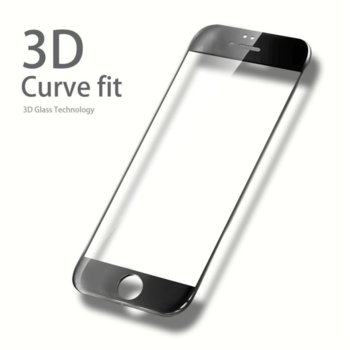 Протектор от закалено стъкло /Tempered Glass/ за Iphone 8 image