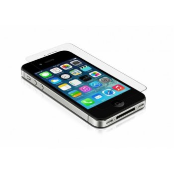 Tellur ACT00108 Tempered Glass for Iphone 4 product