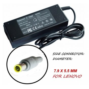 Зарядно за лаптоп ZH-JDCC за Lenovo product