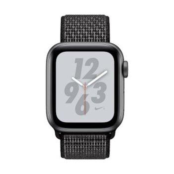 Apple Watch Nike+ Series 4 40mm SG SL
