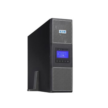 UPS Eaton 9PX11KIPM, 11000VA/10000W, LCD дисплей, On-line double conversion, PFC, USB, RS232, Rack/Tower image