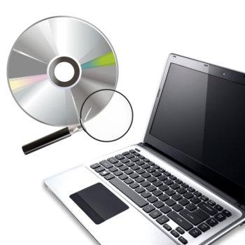 Търсене на драйвер от интернет и инсталиране product