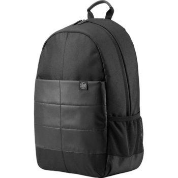 """Раница за лаптоп HP 15.6 Classic Backpack, до 15.6"""" (39.62 cm), черна image"""