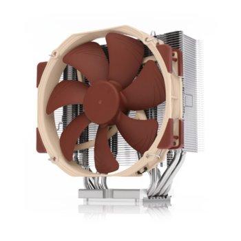 Охлаждане за процесор Noctua NH-U14S-DX-3647, съвместим с Intel LGA3647 image