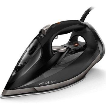 Ютия Philips GC4908/80, постоянна пара 55 г/мин, 3000 W, черна image