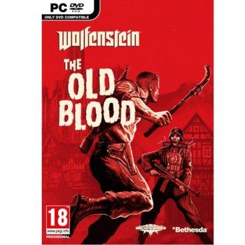Игра Wolfenstein: The Old Blood, за PC image