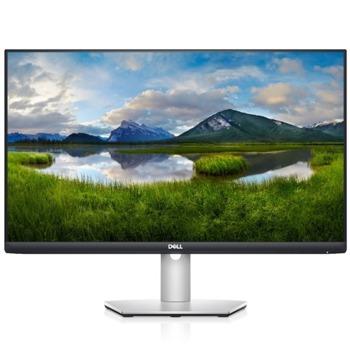 "Монитор Dell S2421HS, 23.8"" (60.45 cm) IPS панел, 75Hz, Full HD, 4ms, 250cd/m2, HDMI, DisplayPort image"