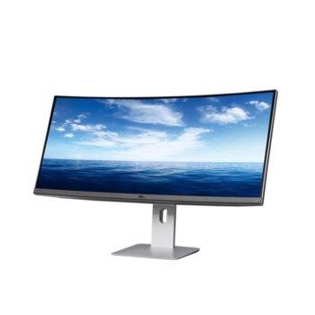 Dell U3415W product