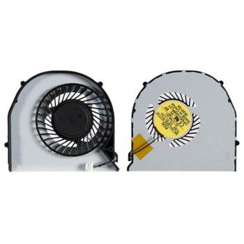 Вентилатор за лаптоп, съвместим с Acer Aspire E1-422 E1-422G E1-522 MS2372 E1-470 E1-430 E1-432 image